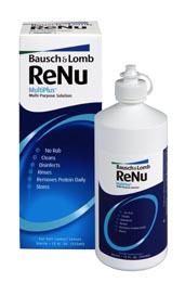 ReNu MultiPlus Recall
